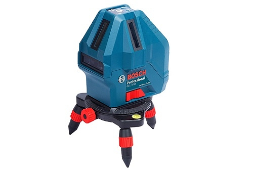 BOSCH ボッシュ GLL5-50 レーザー墨出し器