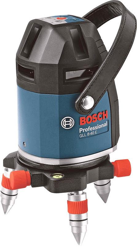 BOSCH ボッシュ GLL8-40ESETJ レーザー墨出し器 特別品 限定