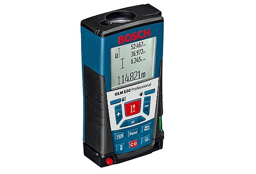 BOSCH ボッシュ GLM150 レーザー距離計