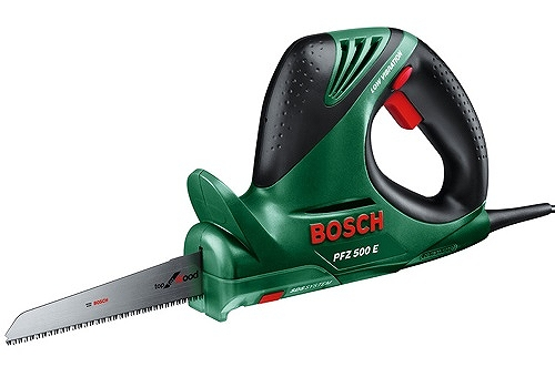 BOSCH ボッシュ PFZ500E 電気ノコギリ