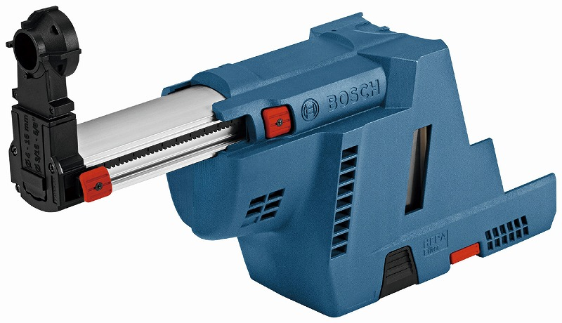 BOSCH ボッシュ GDE18V-16 吸塵アダプター 6φ×40 GBH18V-26GDE/FGDE用
