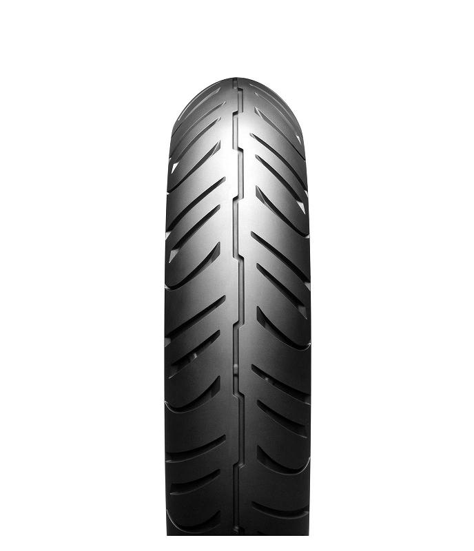 ブリヂストン MCR04237 G851 エクセドラ 130/70R18 M/C 63H TL フロント バイク タイヤ ブリヂストン mcr04237