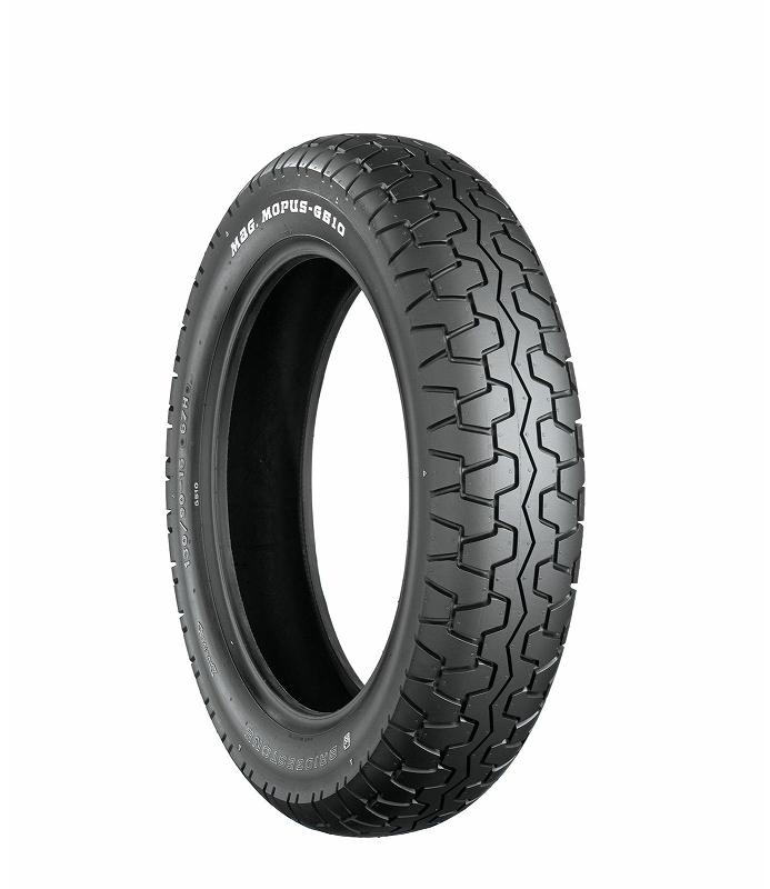 ブリヂストン MCS05722 G510 110/90-18 M/C 61S W バイク タイヤ ブリヂストン mcs05722