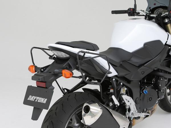 デイトナ 78938 GIVI TE3100 サイドバッグサポート GSR750 ABS用