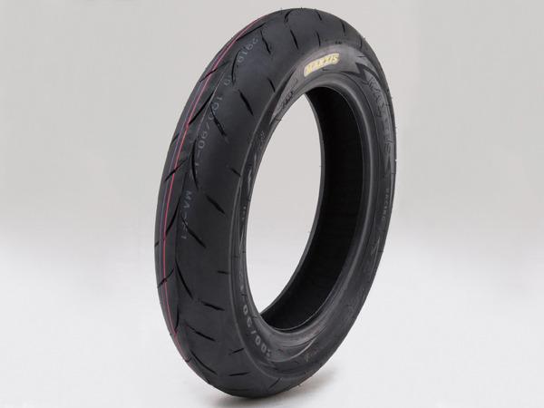 Daytona 90316 MAXXIS MA-F1 minibike racing high grip tire 3 50-10 51J