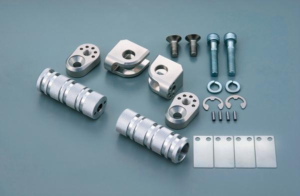 デイトナ 60623 マルチステップ ZRX1200R/ZRX1100/ZZR1100/GPZ900R デイトナ 60623