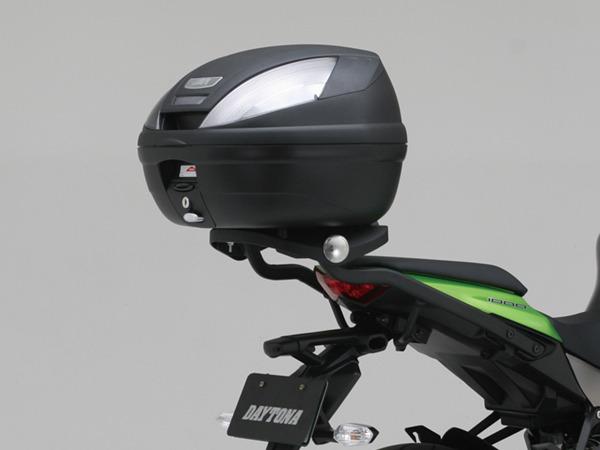 デイトナ 94050 GIVI 4100FZ モノラック用フィッティング NINJA1000 ニンジャ1000/Z1000SX