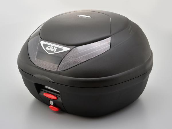 デイトナ 94625 GIVI E350N2D 無塗装 スモークレンズ