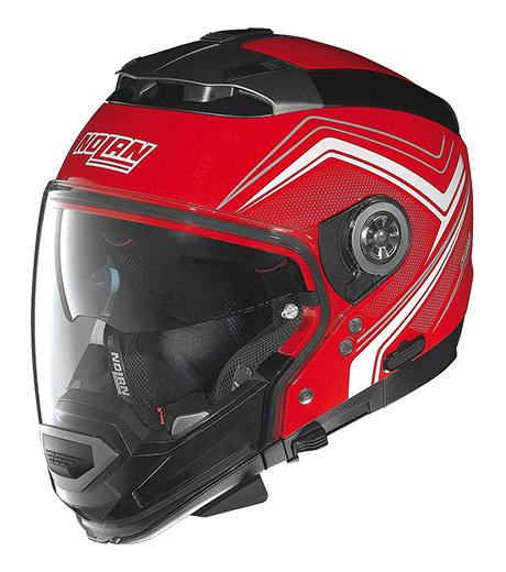 デイトナ 95845 NOLAN N44 EVO コルサレッド XLサイズ ヘルメット