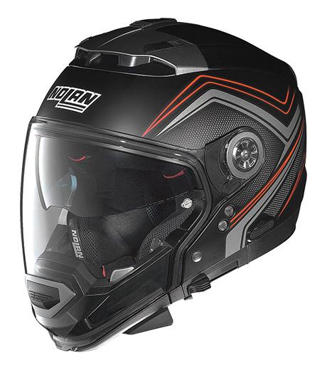 デイトナ 95847 NOLAN N44 EVO COMO フラットブラック Mサイズ ヘルメット