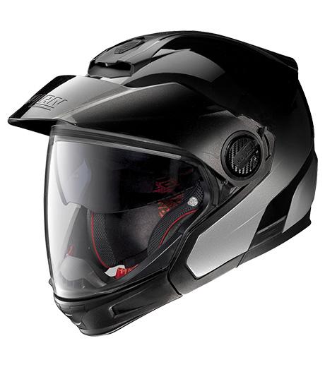 デイトナ 95880 NOLAN N405GT フェードシルバー Lサイズ ヘルメット