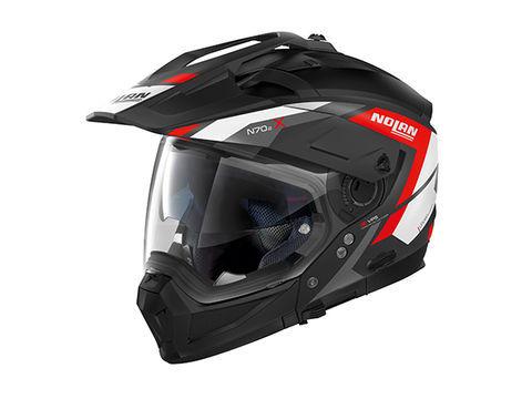 デイトナ 99332 NOLAN ノーラン N702 X グランデスアルプス フラットブラック Lサイズ ヘルメット フルフェイス