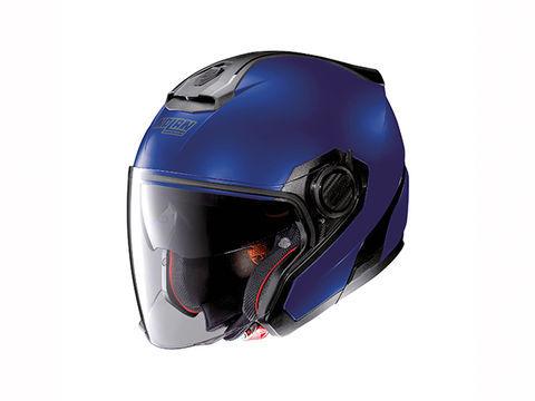 デイトナ 99377 NOLAN ノーラン N405 ソリッド フラットケイマンブルー Sサイズ ヘルメット
