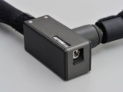 デイトナ 97681 通販 ストロンガーロック ディスクロック ワイヤー ブラック 1200mm 670g 格安激安 鍵 ロック カギ かぎ セキュリティ 防犯 保管 盗難防止