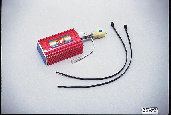 デイトナ 35102 パワーアドバンス フルデジタル CDI/ライブDIO/J(00) デイトナ 35102