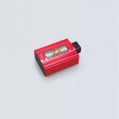 デイトナ 39196 パワーアドバンス フルデジタル CDI ZZ(00-)/レッツII/アドレス50 デイトナ 39196