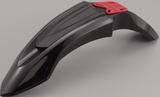 デイトナ 69823 SM 価格交渉OK送料無料 LINE デイトナ ブラック フロントフェンダー 新色追加