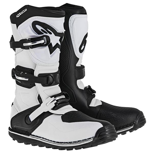 【国際ブランド】 アルパインスターズ 10(29.0) 2004017-21-10 TECH-T TECH-T ブーツ 10(29.0) 2004017-21-10 ホワイト/ブラック, Swing Kids:4fe28a84 --- beautyflurry.com