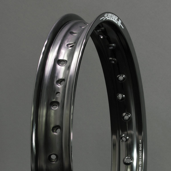 Z-Wheel W01-74311 リム R50 19