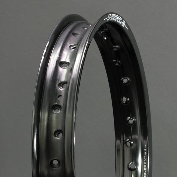 Z-Wheel W01-74411 リム R50 19