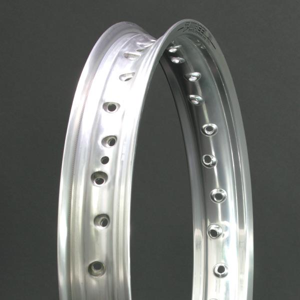 Z-Wheel W01-74418 リム R50 19