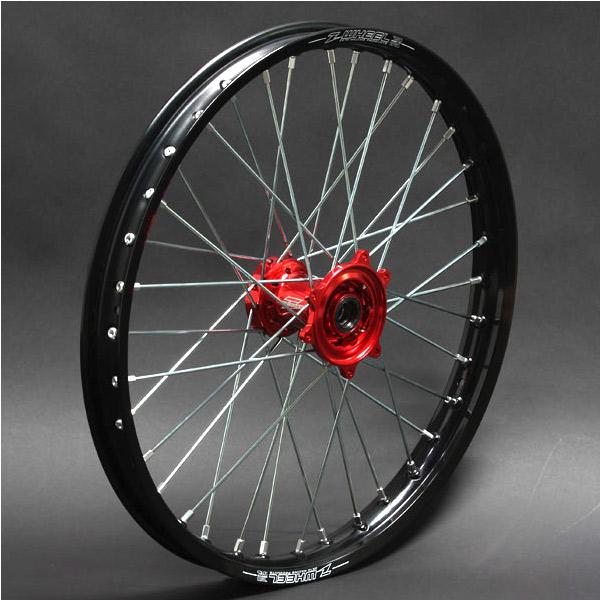 Z-Wheel W21-11511 AR1 ホイールキット フロント コンプリートキット CRF250L'12-:バイクマン 店
