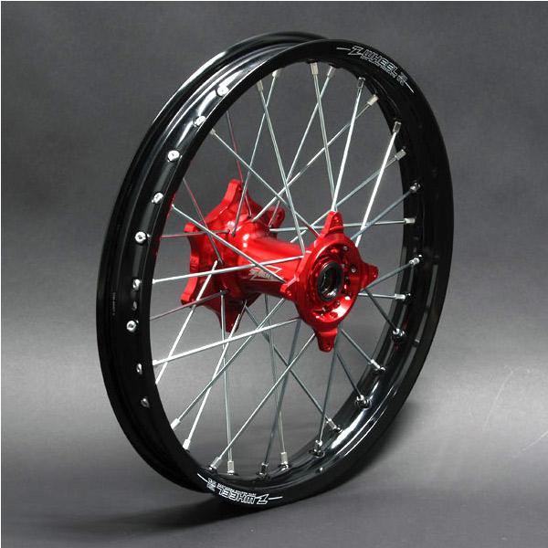 Z-Wheel W21-21031 AR1 ホイールキット リヤ CR250'00-,CRF450-'12 19