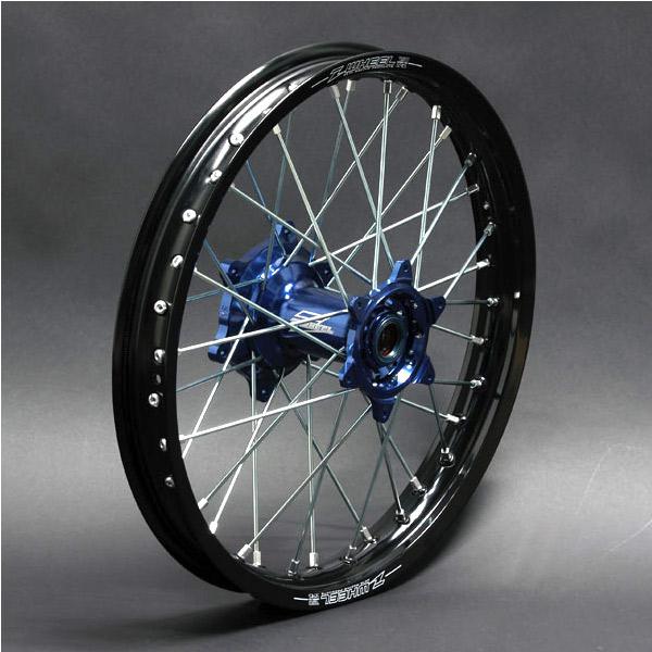 日本に Z-Wheel W21-27131 AR1 ホイールキット リヤ YZ250'02-,YZ450F-'08 AR1 Z-Wheel ホイールキット 19