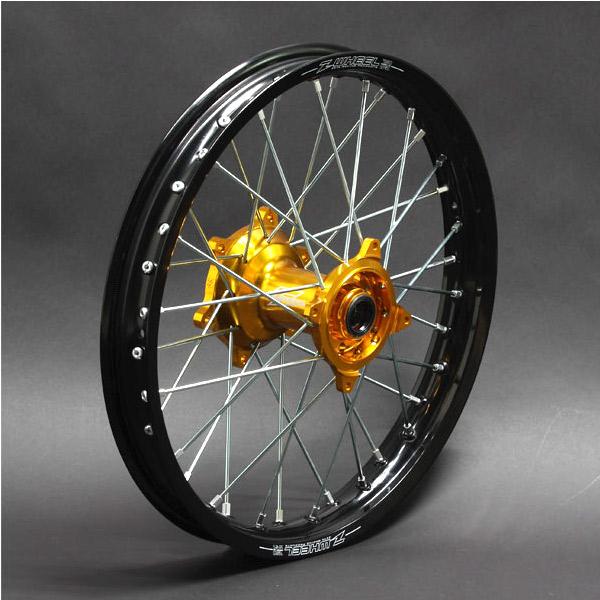 非常に高い品質 Z-Wheel AR1 W21-29031 AR1 Z-Wheel ホイールキット リヤ リヤ SX125-530 19