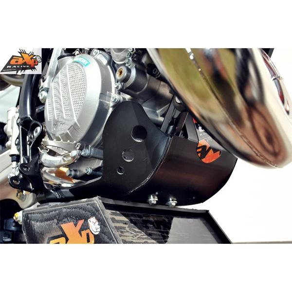 AXP AX1363 EDスキッドプレート KTM 125SX 16-17