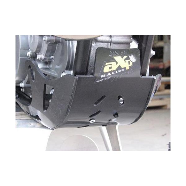 AXP AX2214 EDスキッドプレート KTM 450EXC-F 08-11