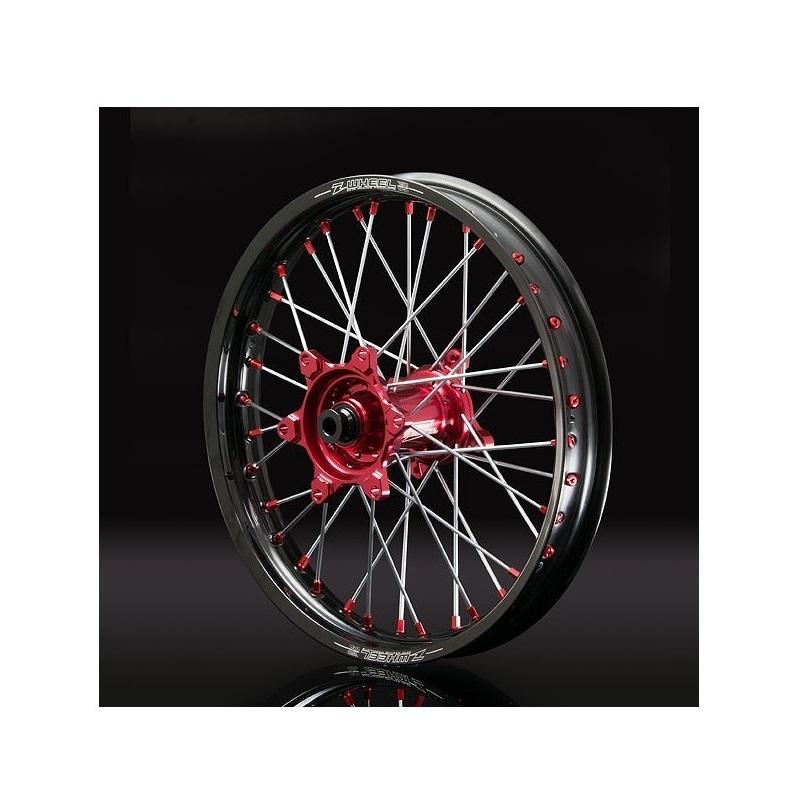ダートフリーク Z-Wheel W21-21551 AR1 ホイールキット リヤ CRF250L'12- 18