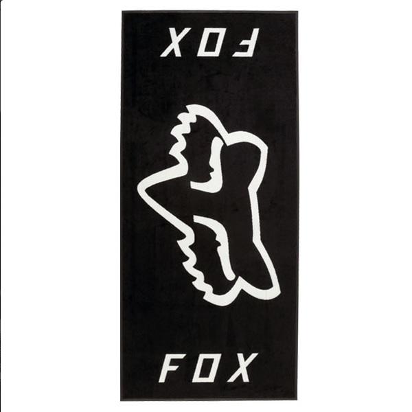 ダートフリーク DK241-F02 レーシングフロアマット FOX 100cm×220cm