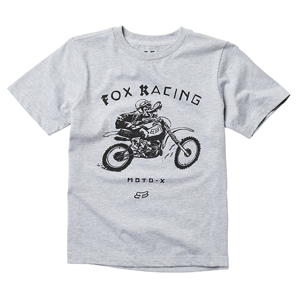 Small Factory Effex Youth Yamaha Speedy T-Shirt Navy