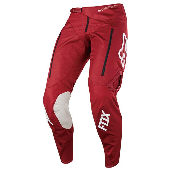 FOX フォックス 20551-208-34 リージョン オフロード パンツ 2018 ダークレッド 34インチ ズボン ダートフリーク