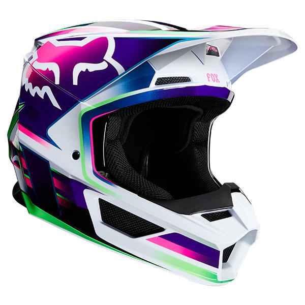 FOX フォックス 23977-922-XL MX20 V1 ヘルメット ガマ 2020 マルチ XLサイズ ダートフリーク FOX フォックス 23977-922-XL MX20 V1 ヘルメット ガマ 2020 マルチ XLサイズ ダートフリーク