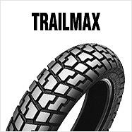 ダンロップ DUNLOP 231989 TRAILMAX トレイルマックス 120/90-17M 64S リア WT バイク タイヤ ダンロップ 231989