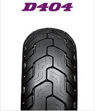 ダンロップ DUNLOP 239283 D404 カブキ 130/90-16M 67S フロント WT バイク タイヤ ダンロップ 239283