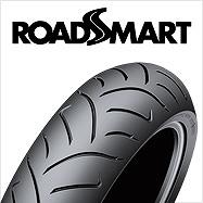 ダンロップ DUNLOP 286959 ROADSMART ロードスマート 190/55ZR17M (75W) TL リア バイク タイヤ ダンロップ 286959