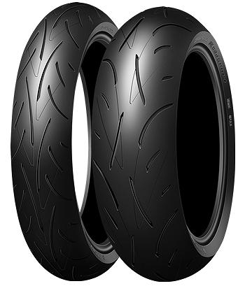 ダンロップ DUNLOP 298625 Roadsport ロードスポーツ 160/60ZR17M (69W) TL リア バイク タイヤ ダンロップ 298625