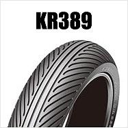 ダンロップ DUNLOP 303221 KR389 140/65R17 TL リア バイク タイヤ ダンロップ 303221