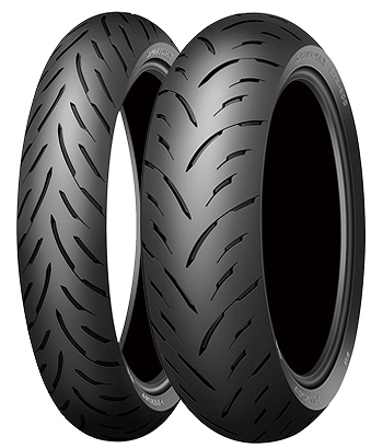 Dunlop 310745 GPR300 DUNLOP sport Max 140 / 60R18 MC 64H TL rear motorcycle  tire Dunlop DUNLOP motorcycle tires