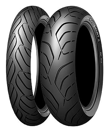 ダンロップ DUNLOP 318223 ROADSMARTIII ロードスマート3 150/70ZR18M (70W) TL リア バイク タイヤ ダンロップ 318223