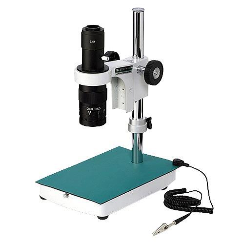エンジニア SLM-02 マイクロスコープ 標準ベース付 227×150×315mm