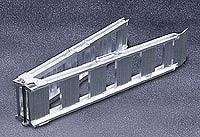 エトスデザイン A40210 アルミローディングランプ 2.1m 折りたたみ エトスデザイン A40210