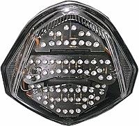 エトスデザイン V035S2 LEDクリアーテールランプユニット 03- 04 GSXR1000 エトスデザイン V035S2