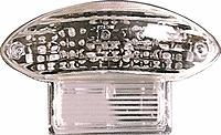 エトスデザイン V035S3 LEDクリアーテールランプユニット 99- 04 GSXR1300 エトスデザイン V035S3