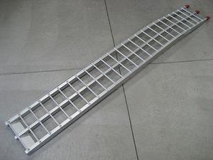 エトスデザイン AR004M アルミ アーチランプ 223X30(cm) エトスデザイン AR004M