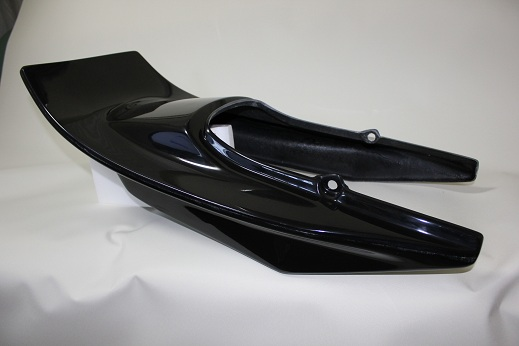 XJR400 4HM用 テールカウル タイプ1 強化品 FIGHTER ファイター