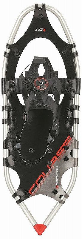 ガノー GARNEAU 1493342 コース ボア BOA ARC シルバー(1GC) 721 バックカントリー ランニングスノーシュー